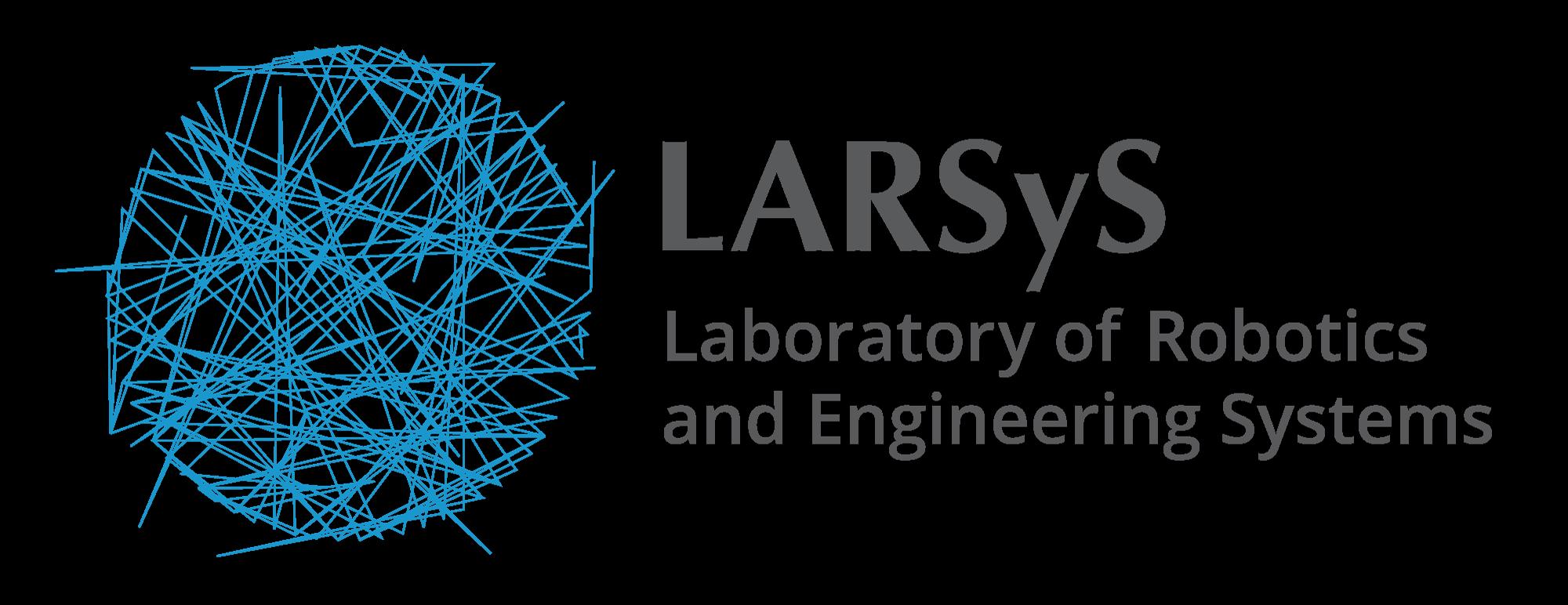 LARSyS Logo
